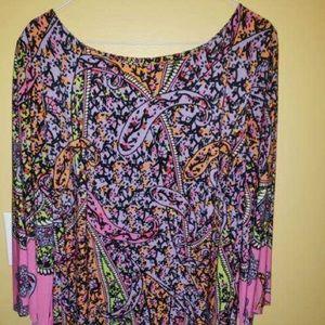 Madison Leigh dress